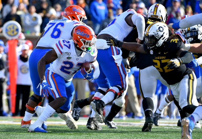 Missouri at Florida - 11/14/20 Early look College Football GOY Picks and Predictions