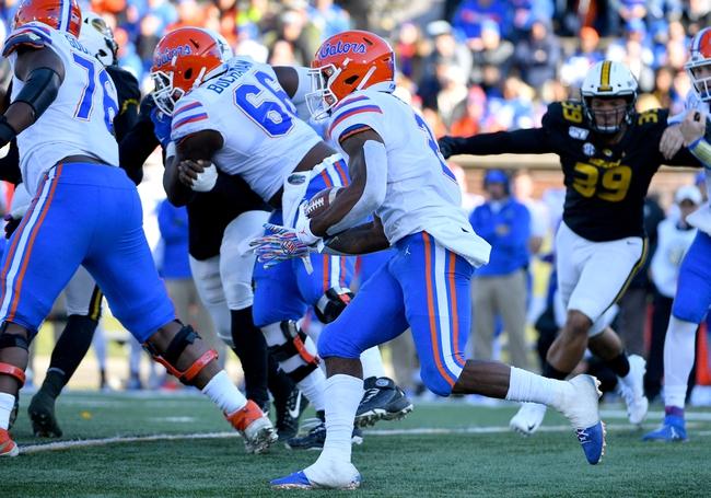 Florida Gators vs. Florida State Seminoles - 11/30/19 NCAAF Pick, Odds, and Prediction