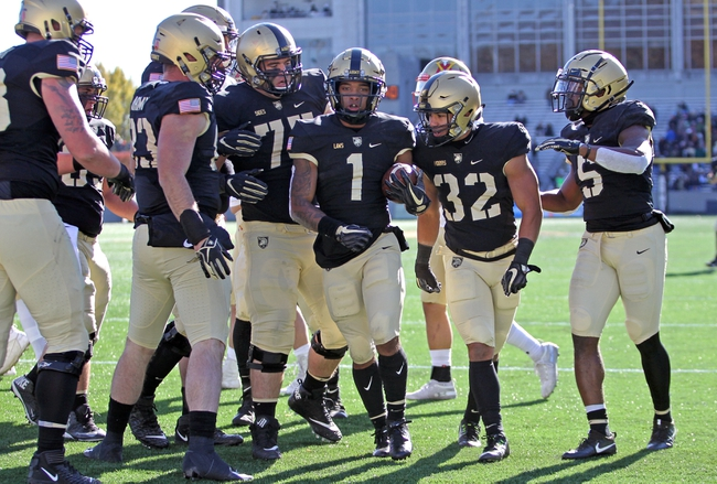 Army vs. Middle Tennessee - 9/5/20 College Football Pick, Odds, and Prediction
