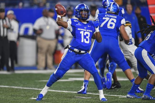 Georgia State vs. Wyoming - 12/31/19 College Football Arizona Bowl Pick, Odds, and Prediction