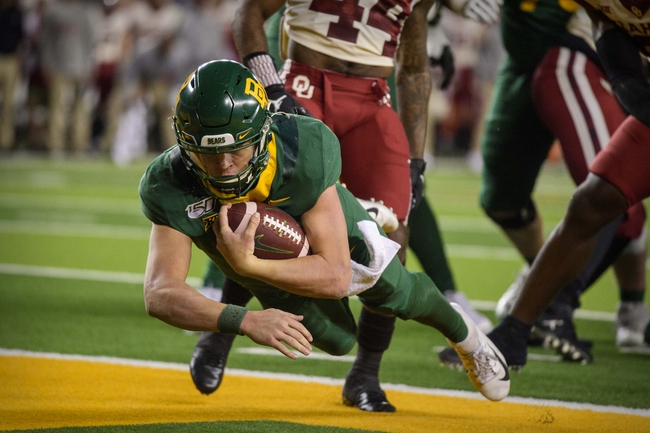 Baylor vs. Texas - 11/23/19 College Football Pick, Odds, and Prediction