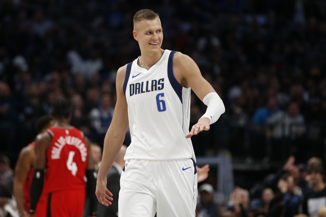 Dallas Mavericks vs. San Antonio Spurs - 11/18/19 NBA Pick, Odds, and Prediction