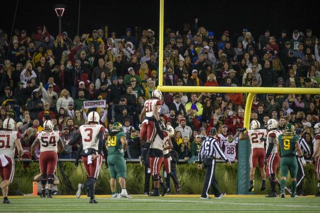 Baylor vs. Oklahoma - 12/7/19 College Football Big 12 Championship Pick, Odds, and Prediction