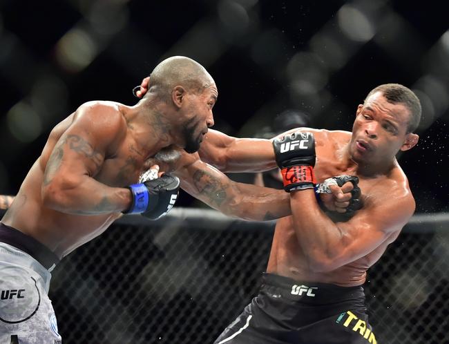 UFC Vegas 12: Bobby Green vs. Thiago Moises Picks and Predictions