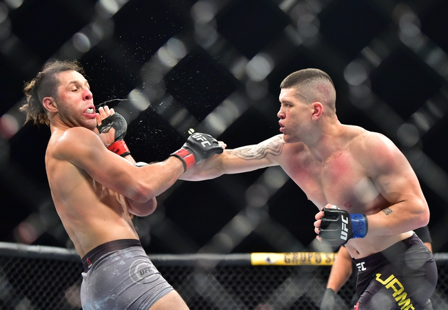 UFC Fight Night 179: Markus Perez vs. Dricus Du Plessis Picks and Predictions