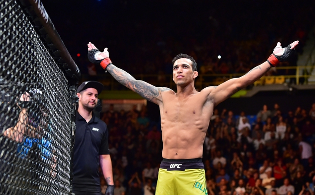 Who Has The Most Submission Victories In UFC History?