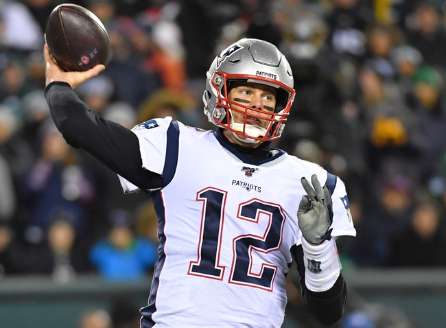 New England Patriots vs. Dallas Cowboys - 11/24/19 NFL Pick, Odds, and Prediction