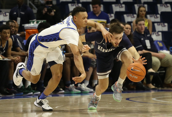 Rider vs. Monmouth - 2/28/20 College Basketball Pick, Odds, and Prediction