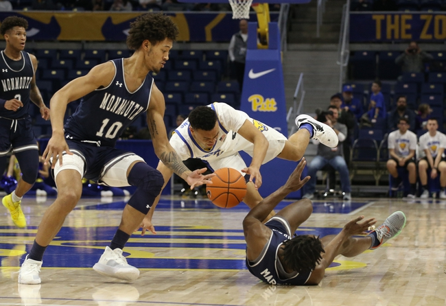 Monmouth vs. Manhattan - 3/1/20 College Basketball Pick, Odds, and Prediction