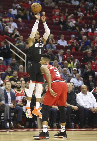 Houston Rockets vs. Portland Trail Blazers - 1/15/20 NBA Pick, Odds & Prediction