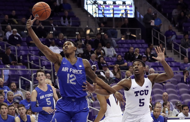 Air Force vs. Boise State - 1/15/20 College Basketball Pick, Odds, and Prediction