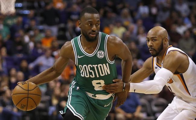 Boston Celtics vs. Phoenix Suns - 1/18/20 NBA Pick, Odds, and Prediction