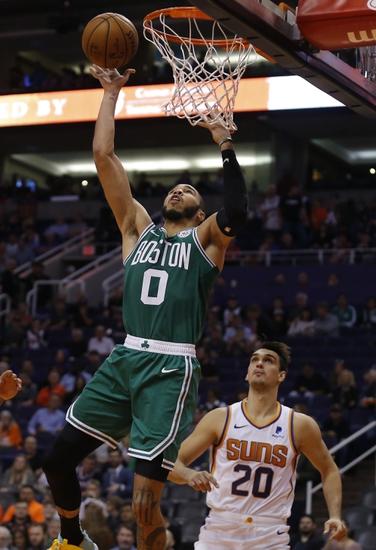 Boston Celtics vs. Phoenix Suns - 1/18/20 NBA Pick, Odds & Prediction