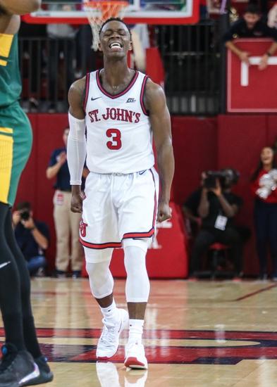 St. John's vs. Columbia - 11/20/19 NCAA BB Pick, Odds, and Prediction