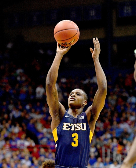 East Tennessee State vs. Mercer - 1/29/20 College Basketball Pick, Odds, and Prediction