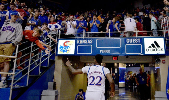 Kansas State Wildcats vs. Florida A&M Rattlers - 12/2/19 College Basketball Pick, Odds, and Prediction