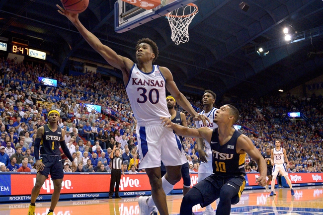 East Tennessee State vs. Western Carolina - 3/8/20 College Basketball Pick, Odds, and Prediction