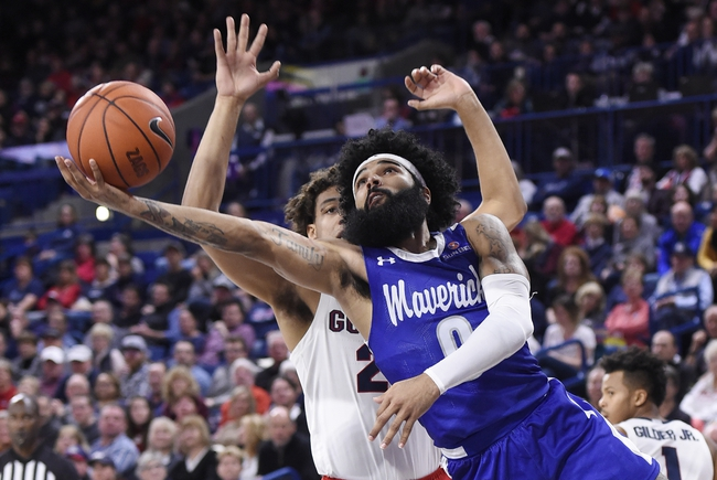Coastal Carolina vs.  Texas-Arlington - 3/7/20 College Basketball Pick, Odds, and Prediction