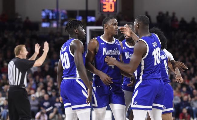 Louisiana-Monroe vs. Texas-Arlington - 1/18/20 College Basketball Pick, Odds, and Prediction
