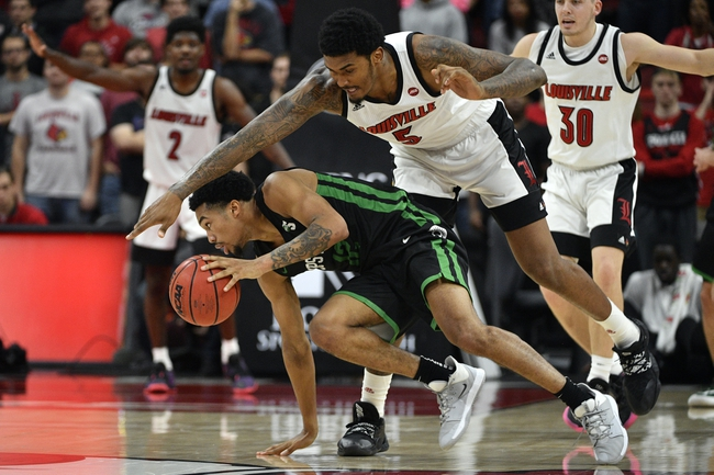 USC Upstate vs. High Point - 1/20/20 College Basketball Pick, Odds, and Prediction