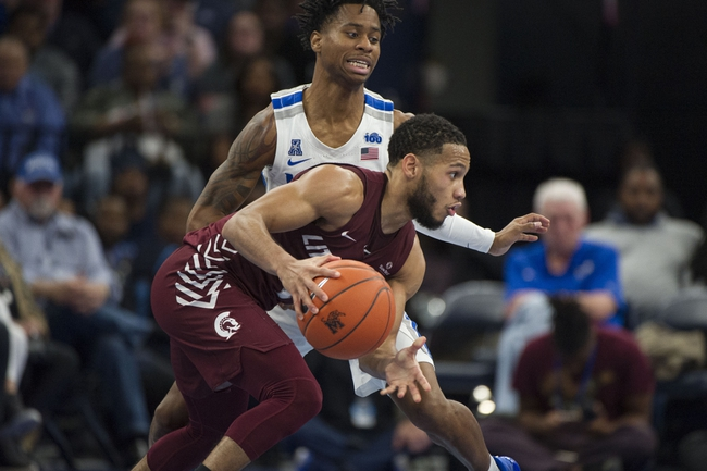 Coastal Carolina vs. Arkansas-Little Rock - 1/16/20 College Basketball Pick, Odds, and Prediction