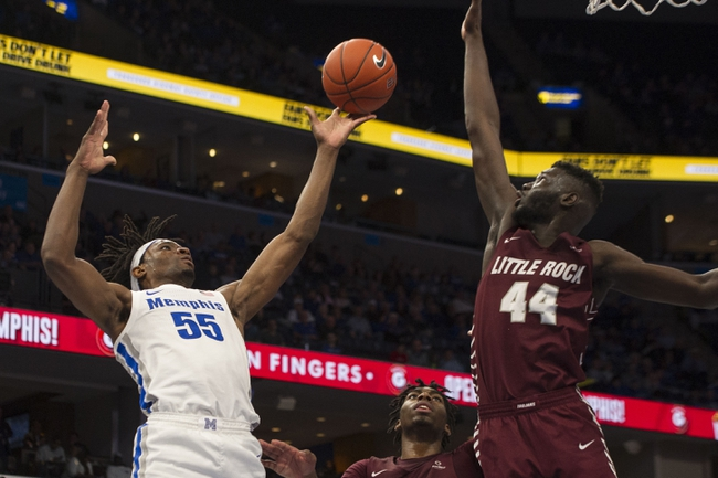Georgia State vs. Arkansas-Little Rock - 3/3/20 College Basketball Pick, Odds, and Prediction