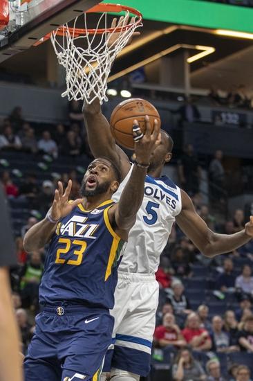 Utah Jazz vs. Golden State Warriors - 11/22/19 NBA Pick, Odds, and Prediction