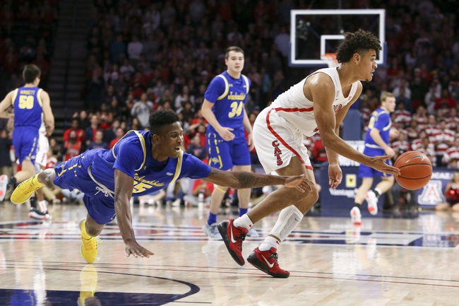 South Dakota State vs. Denver - 2/14/20 College Basketball Pick, Odds, and Prediction