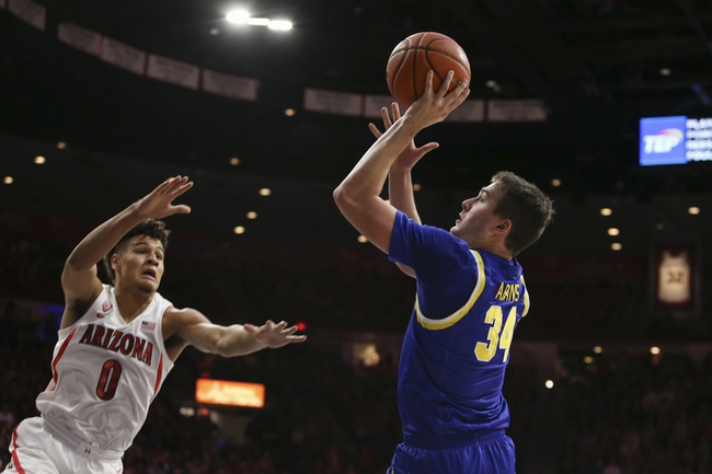 South Dakota State vs. IPFW - 3/7/20 College Basketball Pick, Odds, and Prediction