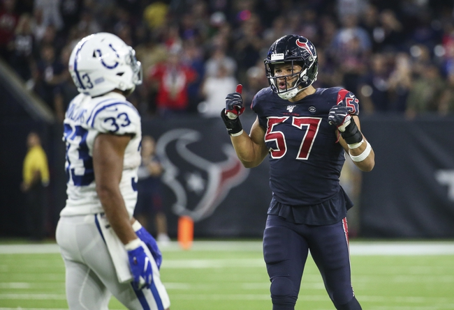 Indianapolis Colts vs. Houston Texans - 5/22/20 Madden20 NFL Sim Pick, Odds, and Prediction