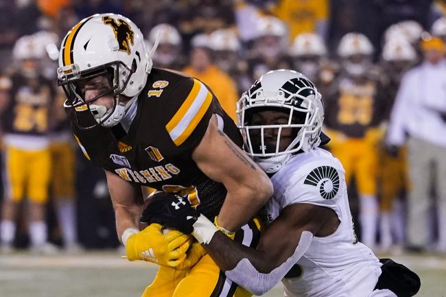 MWC Picks: Colorado State vs Wyoming 11/5/20 College Football Picks, Odds, Predictions