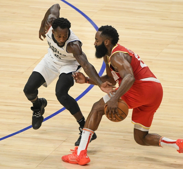 Los Angeles Clippers vs. Houston Rockets-12/19/19, NBA, Odds, Pick, & Prediction