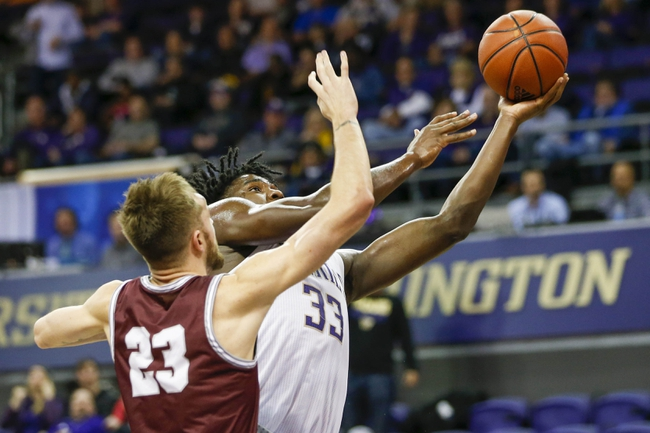 Washington vs Montana College Basketball Picks, Odds, Predictions 12/16/20