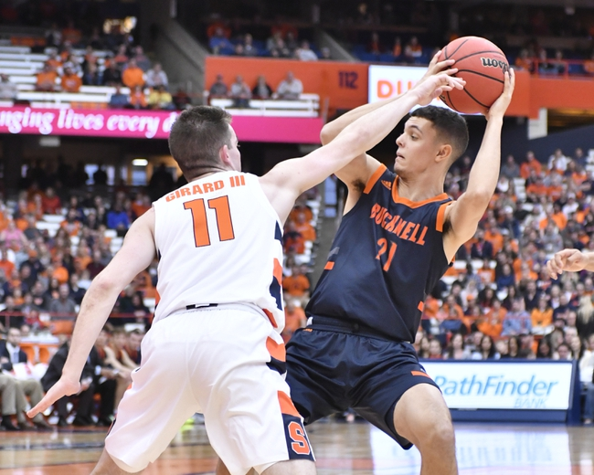 Boston University vs. Bucknell - 3/8/20 College Basketball Pick, Odds, and Prediction
