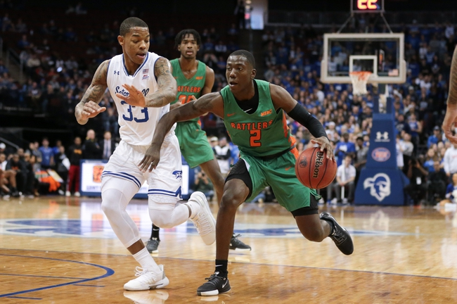 Florida A&M vs. North Carolina A&T - 2/10/20 College Basketball Pick, Odds, and Prediction