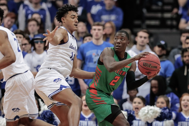Florida A&M vs. North Carolina Central - 1/20/20 College Basketball Pick, Odds, and Prediction