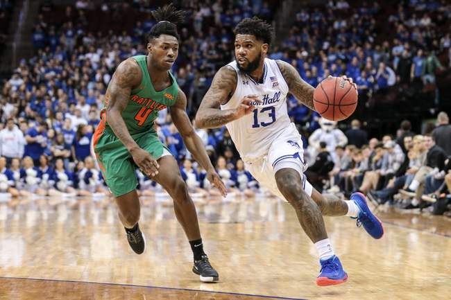 Norfolk State vs. Florida A&M - 1/27/20 College Basketball Pick, Odds, and Prediction