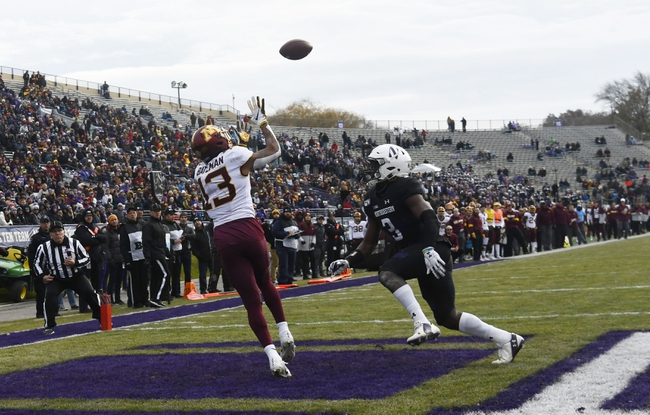 CFB Picks: Minnesota vs Iowa 11/13/20 College Football Picks, Odds, Predictions