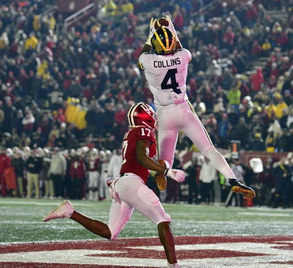 Michigan vs. Ohio State - 11/30/19 College Football Pick, Odds, and Prediction