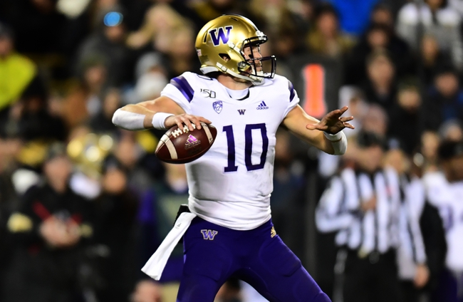 Jacob Eason 2020 NFL Draft Profile, Pros, Cons, and Projected Teams