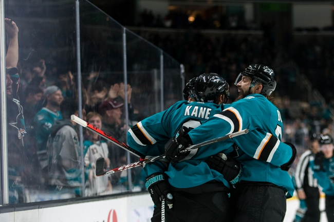 New York Islanders vs. San Jose Sharks - 2/23/20 NHL Pick, Odds, and Prediction