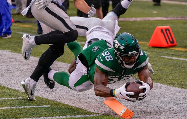 Cincinnati Bengals vs.  New York Jets - 12/01/19 NFL Pick, Odds, and Prediction