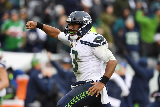 Seattle Seahawks vs. Minnesota Vikings - 12/2/19 NFL Pick, Odds, and Prediction