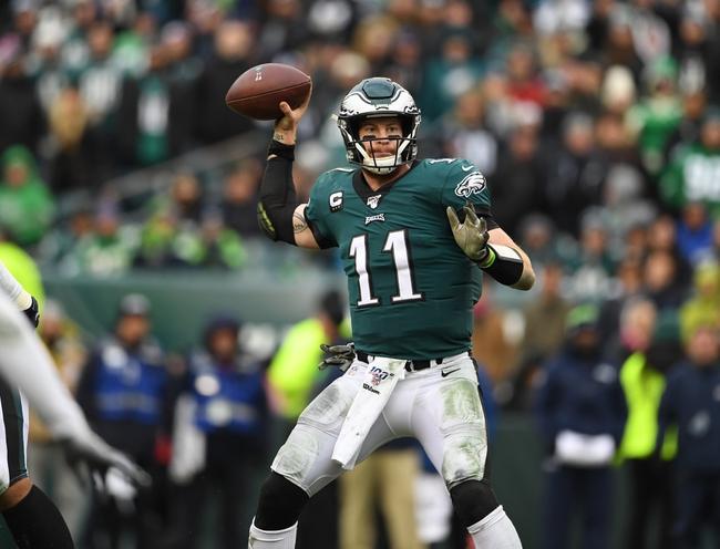 Philadelphia Eagles vs. New York Giants - 12/9/19 NFL Pick, Odds, and Prediction