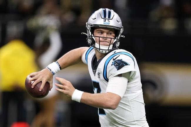Carolina Panthers vs. Washington Redskins - 12/1/19 NFL Pick, Odds, and Prediction