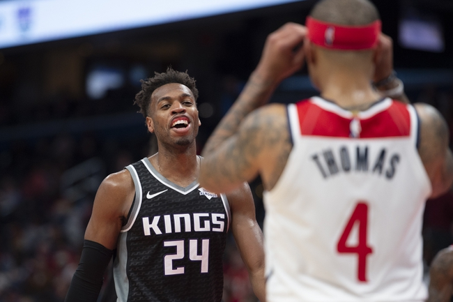 Sacramento Kings vs. Washington Wizards - 3/3/20 NBA Pick, Odds, and Prediction