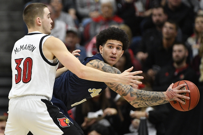 Bowling Green vs. Akron - 2/25/20 College Basketball Pick, Odds, and Prediction