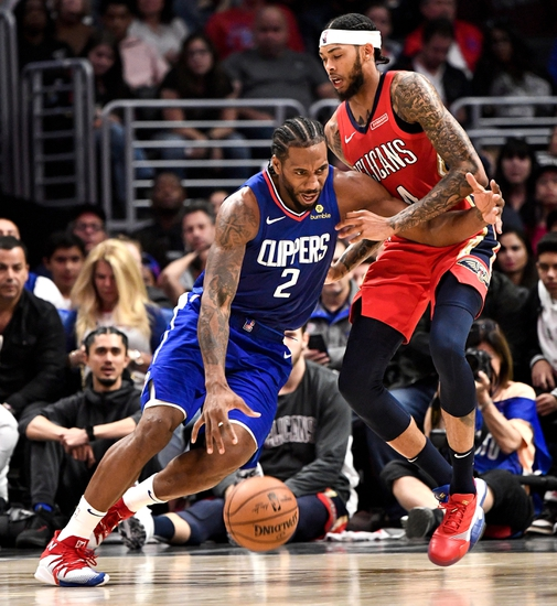New Orleans Pelicans vs. Los Angeles Clippers - 1/18/20 NBA Pick, Odds & Prediction