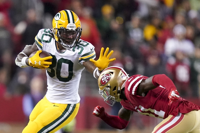 New York Giants vs. Green Bay Packers - 11/30/19 NFL Pick, Odds, and Prediction
