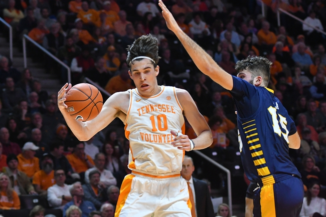 Citadel vs. Chattanooga - 2/19/20 College Basketball Pick, Odds & Prediction